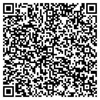 QR-код с контактной информацией организации Восторг, ИП