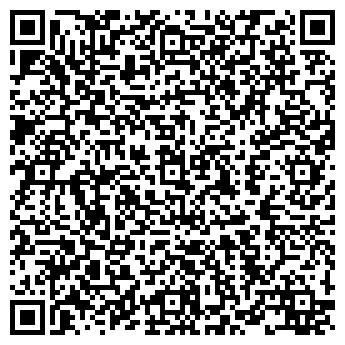 QR-код с контактной информацией организации NS-Print Company, ИП