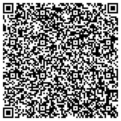 QR-код с контактной информацией организации ПР Менеджмент Компани(PR Management Company), ТОО