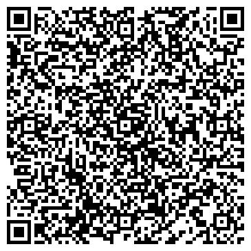 QR-код с контактной информацией организации Ветер странствий,ТОО