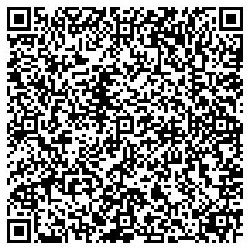 QR-код с контактной информацией организации Косинов Д.Е., ИП