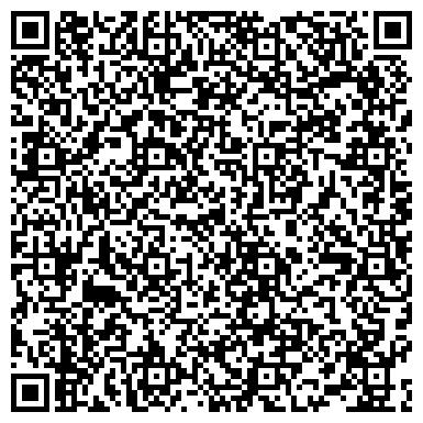 QR-код с контактной информацией организации КСЕНИЯ Рекламно-производственная фирма, ИП