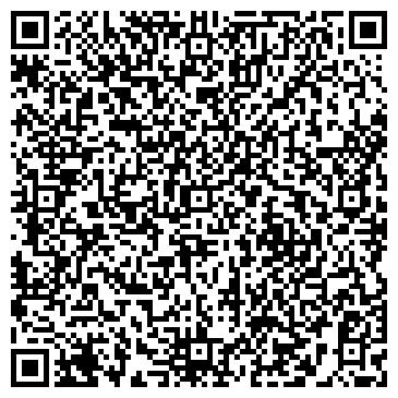 QR-код с контактной информацией организации Универсал, ИП