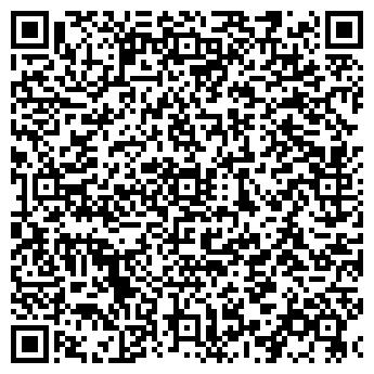 QR-код с контактной информацией организации Лазаревская, ИП