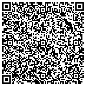 QR-код с контактной информацией организации Центр Печати Планета