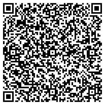 QR-код с контактной информацией организации MICHIGAN-AUTO