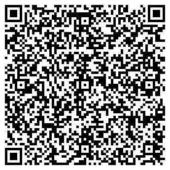 QR-код с контактной информацией организации Vlavke
