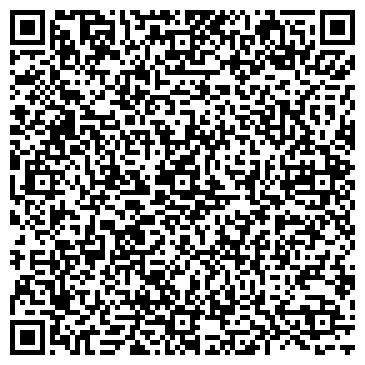 QR-код с контактной информацией организации InterProff (ИнтерПрофф), ТОО