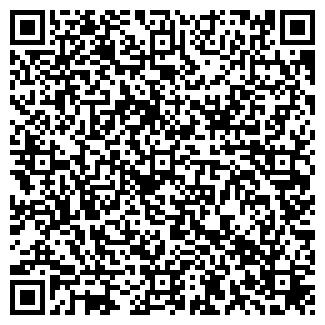 QR-код с контактной информацией организации Алпысбаев, ИП