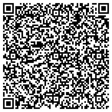 QR-код с контактной информацией организации 3D Media Дмитриев, ИП