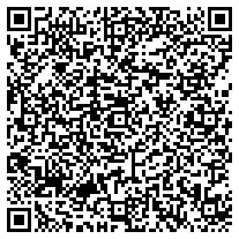 """QR-код с контактной информацией организации """"Принт-Сервис"""" ЧП"""