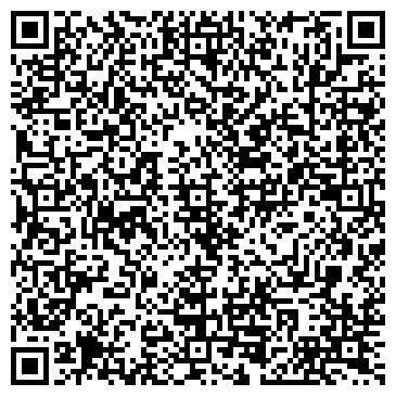 QR-код с контактной информацией организации Полиграфическая Компания