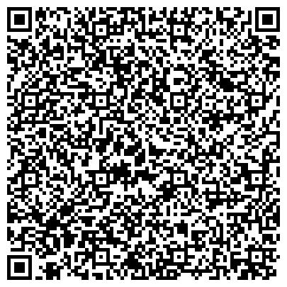 QR-код с контактной информацией организации Рекламно-полиграфическая компания Цветопередача, ЧП