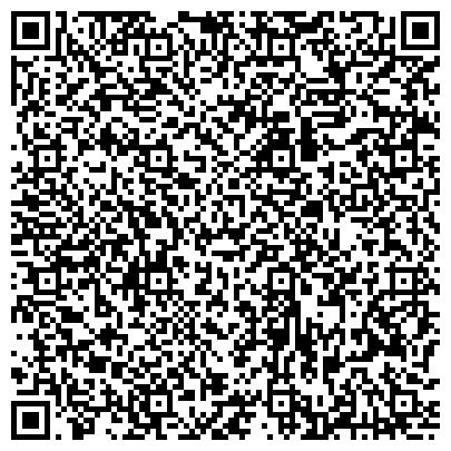QR-код с контактной информацией организации Агентство рекламы Торговый Двигатель