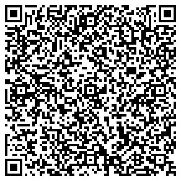 """QR-код с контактной информацией организации ИП Нургазина """"Алибек"""""""