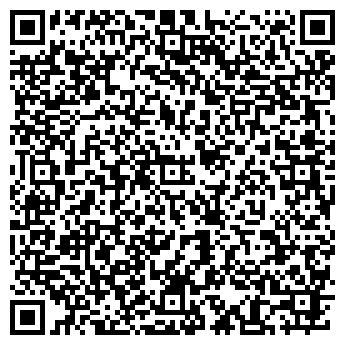 QR-код с контактной информацией организации Субъект предпринимательской деятельности ФОП Семенюк П.В.