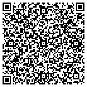 QR-код с контактной информацией организации ООО ИМПЛАСТ