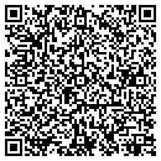 QR-код с контактной информацией организации Частное предприятие M'Art