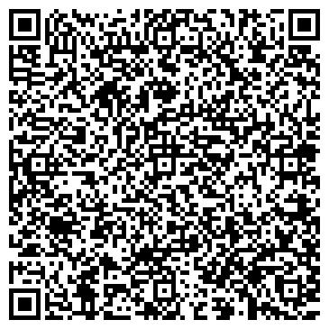 QR-код с контактной информацией организации Частное предприятие Цифровой Фото Экспресс