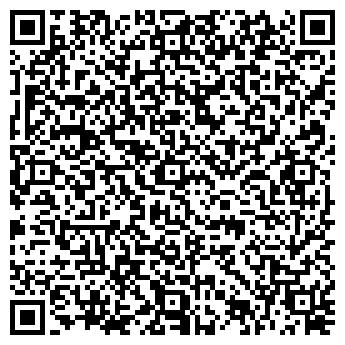 """QR-код с контактной информацией организации РА """"Прометей"""""""