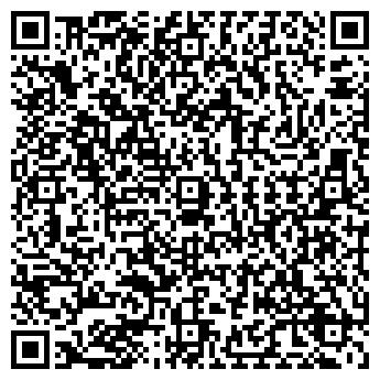 QR-код с контактной информацией организации Фоторадость