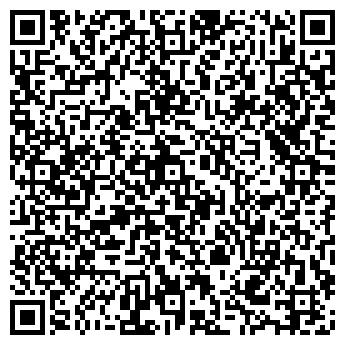 QR-код с контактной информацией организации Полторан Принт