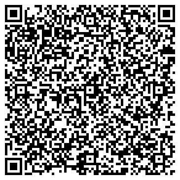 QR-код с контактной информацией организации Palmira Group
