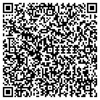 QR-код с контактной информацией организации ИП Шнип О.Н.