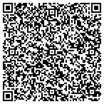 QR-код с контактной информацией организации AxiomPrint