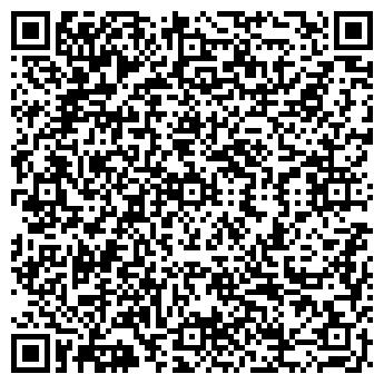 QR-код с контактной информацией организации MeLIS Print
