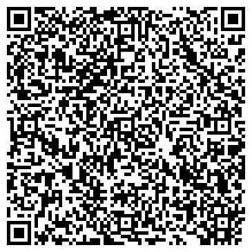 QR-код с контактной информацией организации УНИВЕРСАЛ ДИЗАЙН ПРОЕКТ