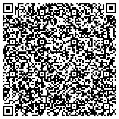 QR-код с контактной информацией организации Полиграфический центр