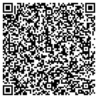 QR-код с контактной информацией организации OOO ANWA-PRINT