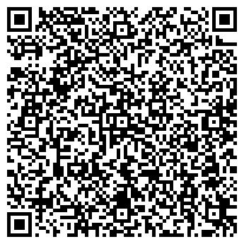 QR-код с контактной информацией организации РА Листопад