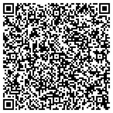 QR-код с контактной информацией организации ФЛП Стеценко И.А.