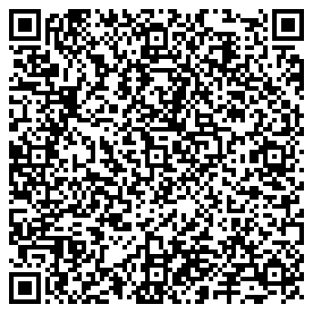QR-код с контактной информацией организации VIPgallery