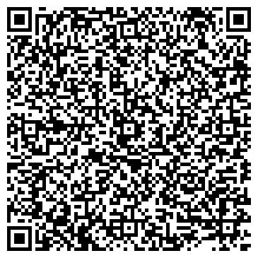"""QR-код с контактной информацией организации Типография - идательство """"ТВОРИ"""""""