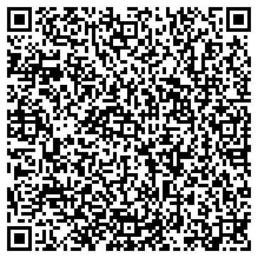 QR-код с контактной информацией организации Субъект предпринимательской деятельности Мультимедиа Центр