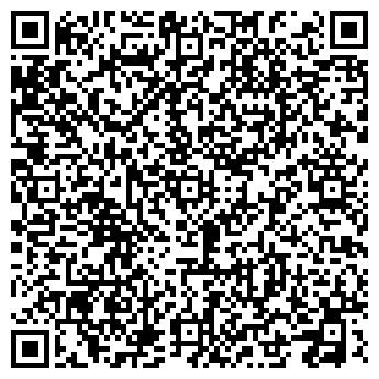 QR-код с контактной информацией организации OPEL-СЕРВИС