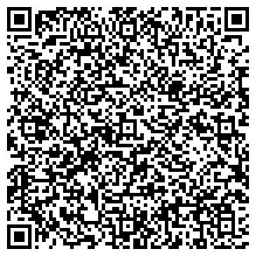 """QR-код с контактной информацией организации Компания """"Polygraphica"""""""