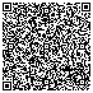 QR-код с контактной информацией организации ООО DREAM TEAM Шелкотрафаретная типография