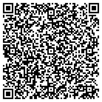 QR-код с контактной информацией организации Sunday Market