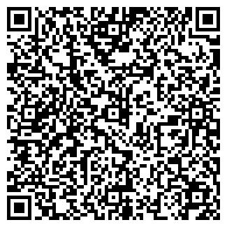 QR-код с контактной информацией организации Media line