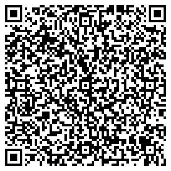 QR-код с контактной информацией организации Приватне підприємство Дизайн-студія «Такто»