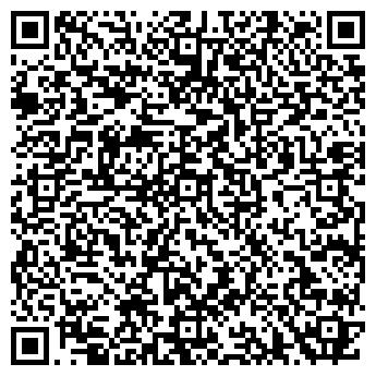 QR-код с контактной информацией организации Тритонпринт, ТОВ