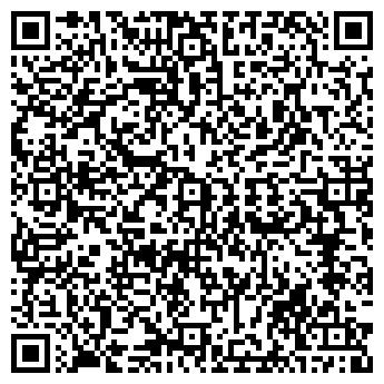 QR-код с контактной информацией организации ООО Мост Групп