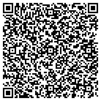 QR-код с контактной информацией организации IMpeller design
