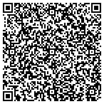"""QR-код с контактной информацией организации Полиграфия """"Renaissance"""""""