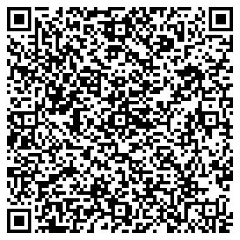 QR-код с контактной информацией организации ЧП Романёк
