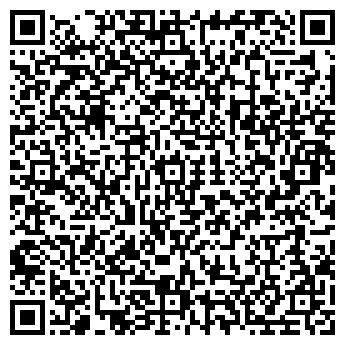 QR-код с контактной информацией организации ABS ASHIM GROUP